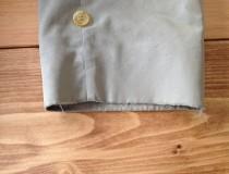 05 ジャケット、コートの袖口、裾、衿の破れ・擦り切れ直し